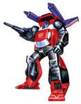 Transformers Tracks (Diaclone) Box Art