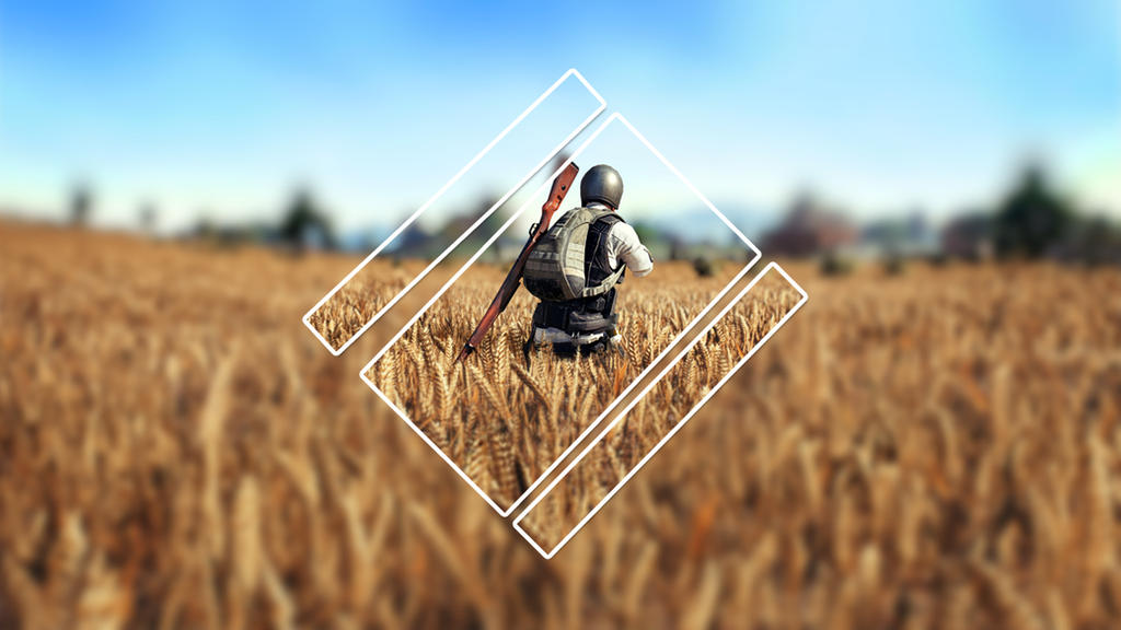 No Pubg Wallpaper: PUBG Wallpaper By InsaneTW On DeviantArt