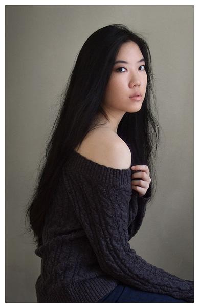 Sweater by jrscheung