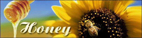 Honey by swatch