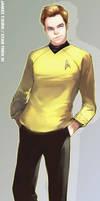 CaptainCaptain