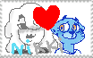 Stamp Nikki by pokefinn