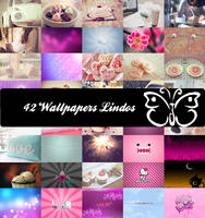 42 Wallpapers Lindos