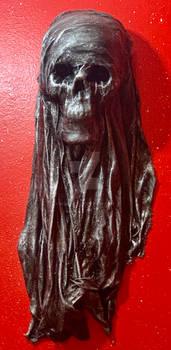 Shrouded Skull #2