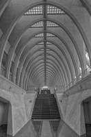Guillemins Gare III by tristt