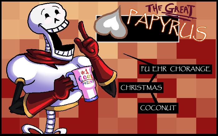 PapyrusTea by Retaya