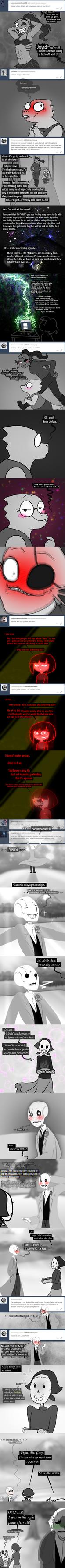 AskFriskAndCo 54: Lucida by Retaya