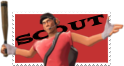 Scout stamp by kage58