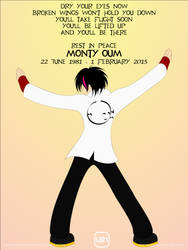 My Tribute To Monty Oum by NeoVersion7