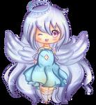 AT: Merindity | Sweet baby angel