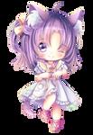 (C) Cutie cat