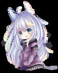 (P) Little Miss Moon