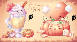 Autumn YCH | 1/6 OPEN