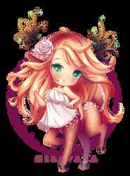 (C) Forest Princess