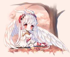 (C) Autumn Angel