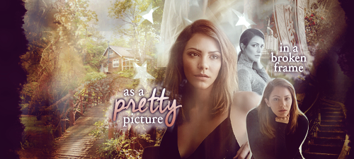 Pretty Picture by Loved-is-a-Leo