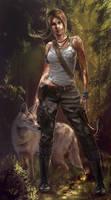 Tomb Raider: Reborn
