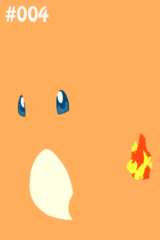 charmander iphone background by inaworldallherown on