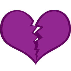 Broken Hearts Are Blue - The Truth About Love