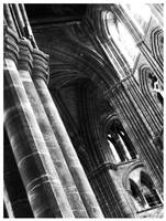 Glasgow Cathedral by shoogle