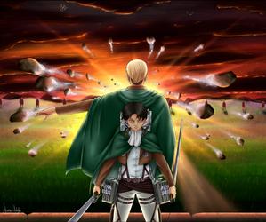Perfect game by Kuroguns