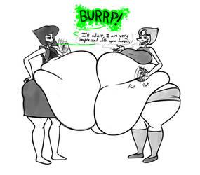 Fugin' Fat Rocks by BlakerOats