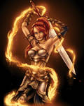 Kyna - Fiery