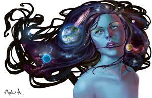 Andromeda Pt. 2 by SparkOut1911
