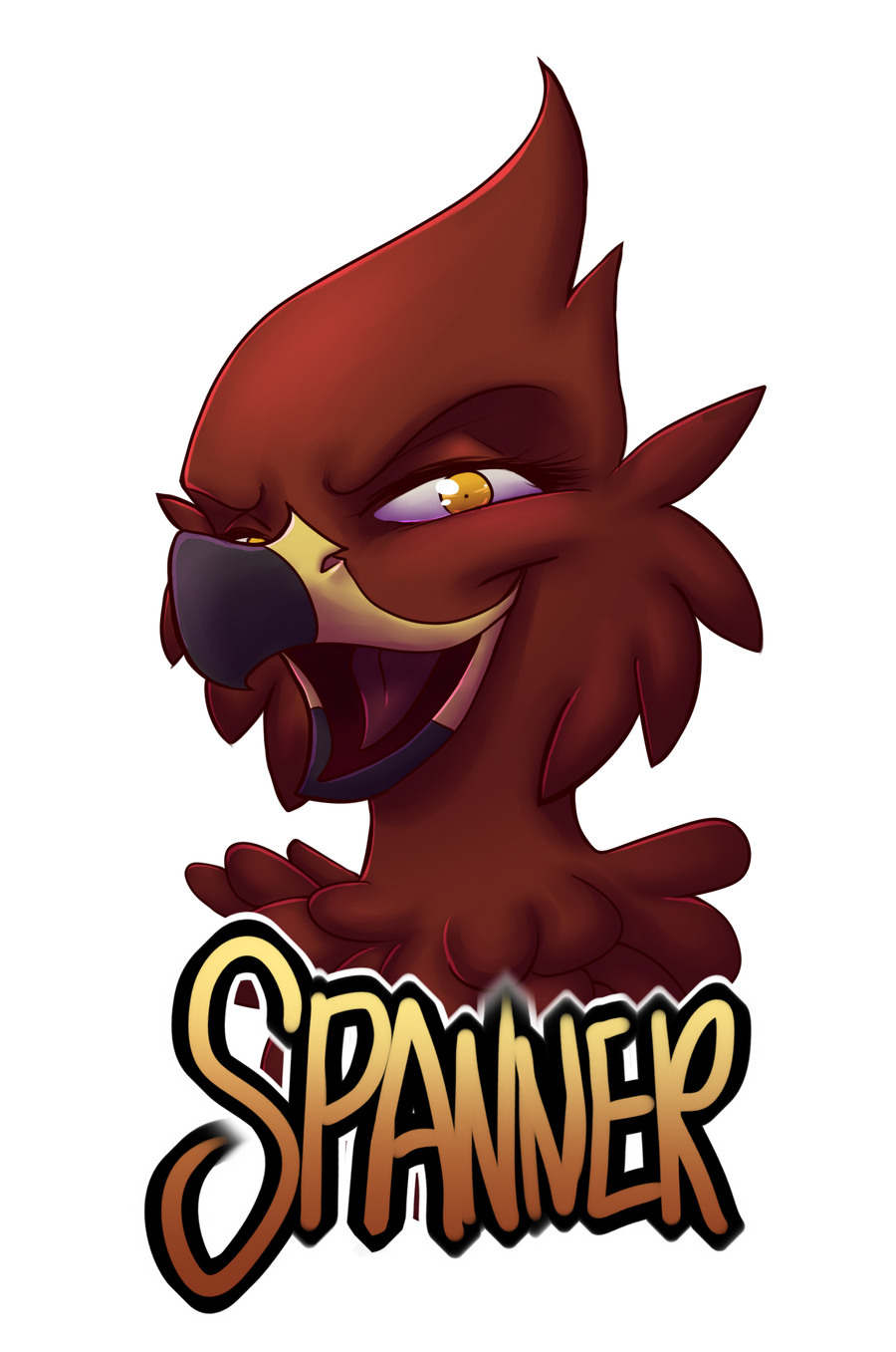 R-Spanner's Profile Picture