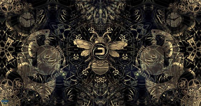 D Noir Wallpaper