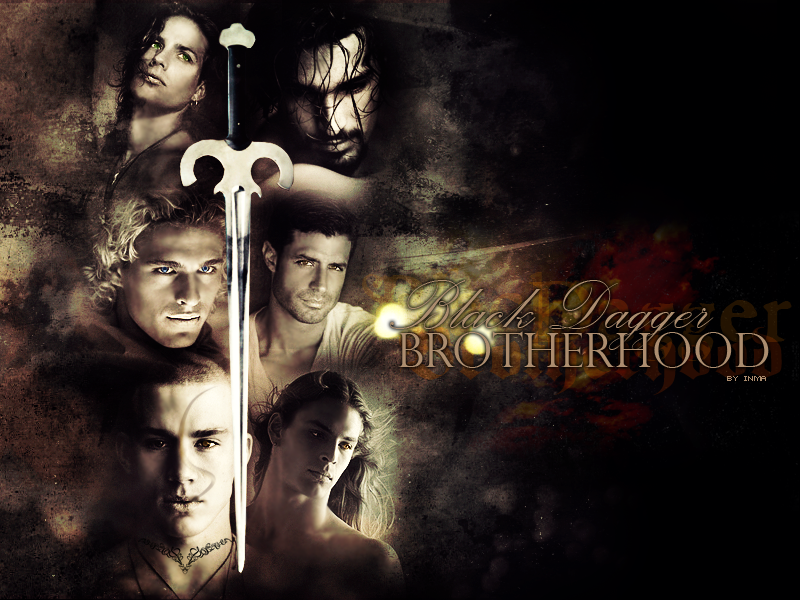Black Dagger Brotherhood By Inmany On DeviantArt