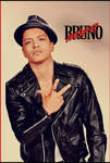 Bruno Mars Color by inmany