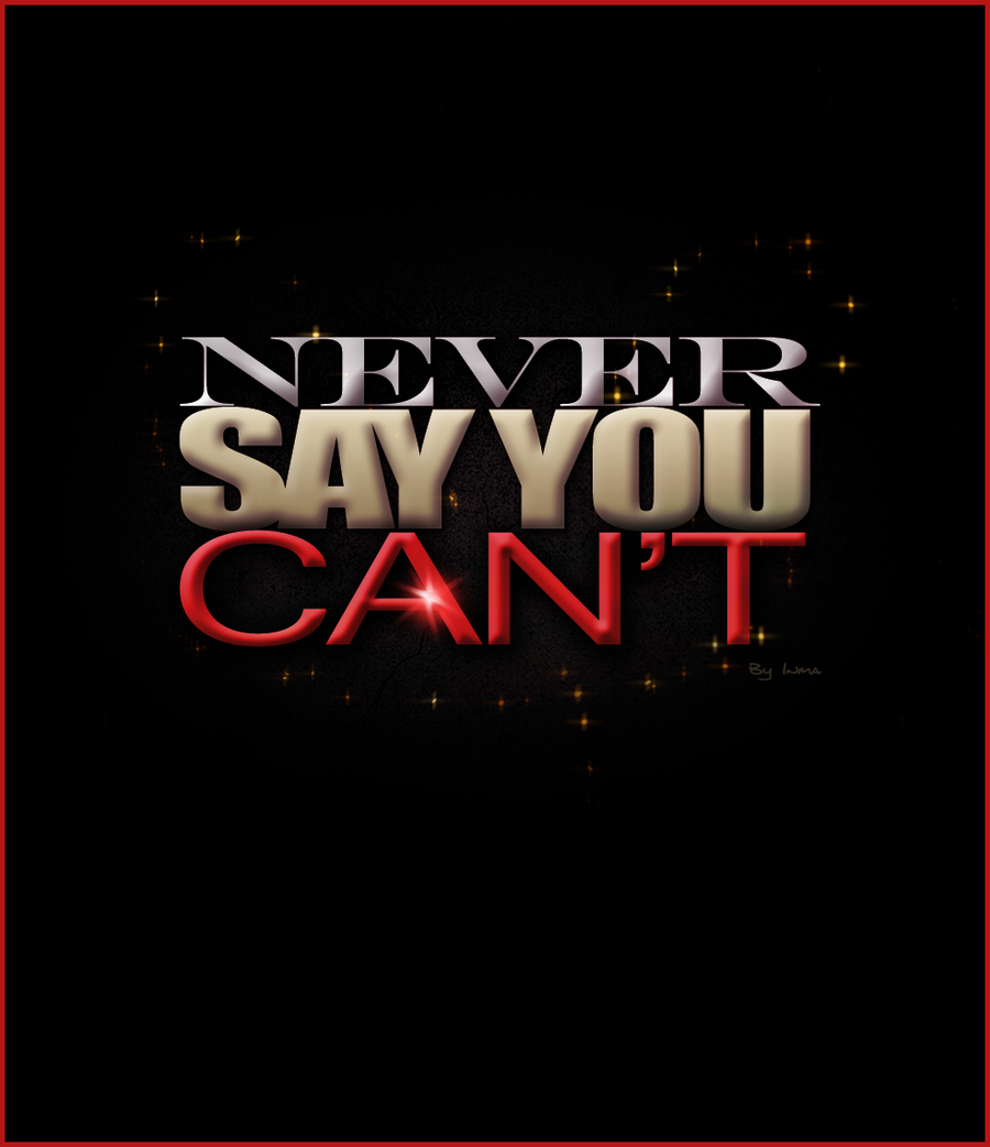 never say never 5 explanations, 20 meanings to never say never lyrics by justin bieber: [featuring jaden smith] / never say never (never never never) / you.