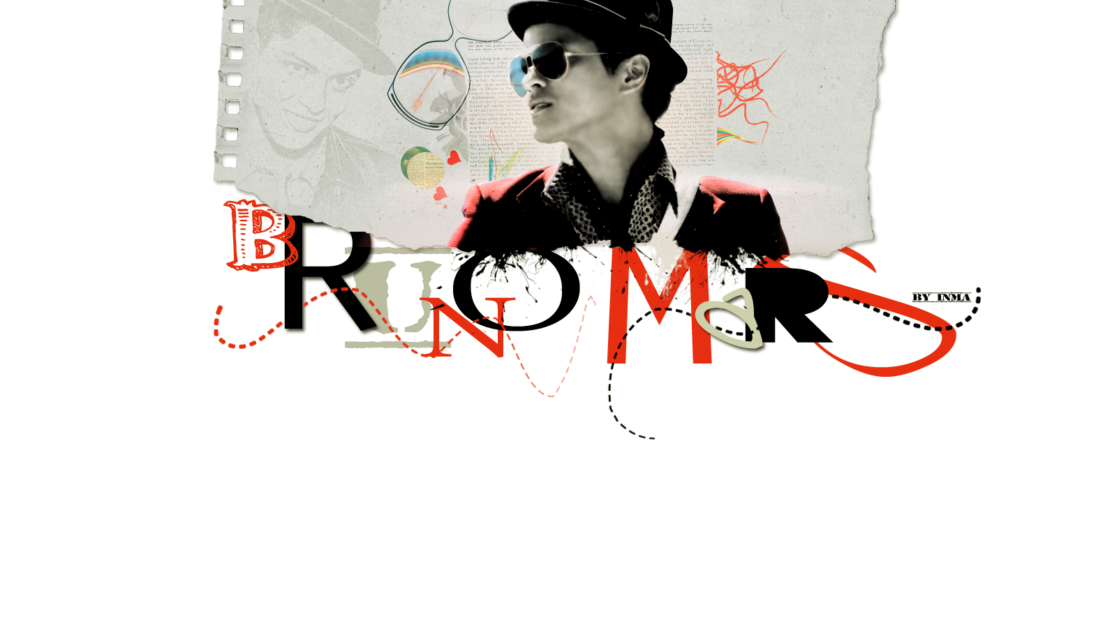 Bruno Mars Wallpaper By Inmany On DeviantArt