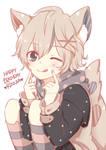 Happy Birthday Rinusa