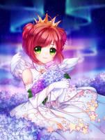 Sakura by Chanz-diri