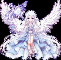 [C] ShiningSiria_Eirwen by Chanz-diri