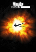 Nike south Africa 2010 by twisted355