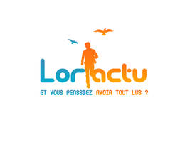 logo Lora Actu by twisted355
