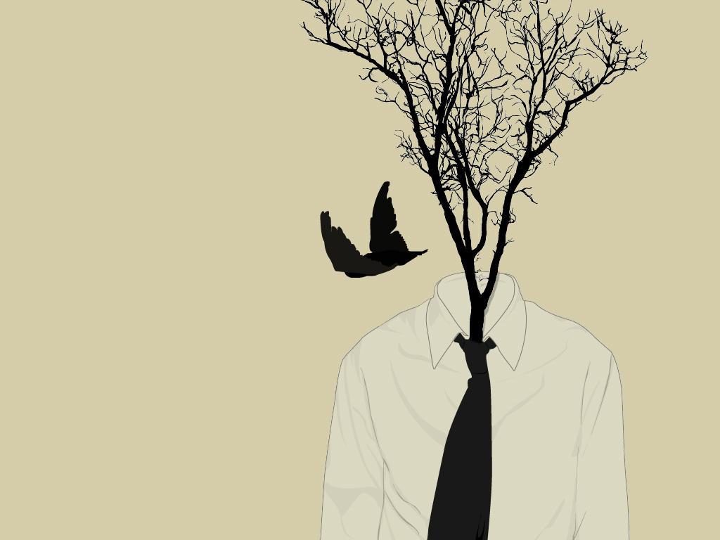 Like Shot Birds Fallen by melatonin