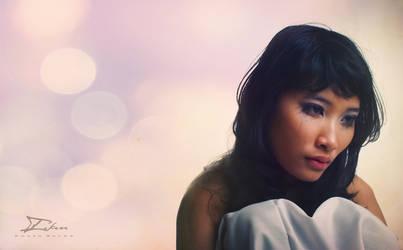 Sadness by ivan-christyanto