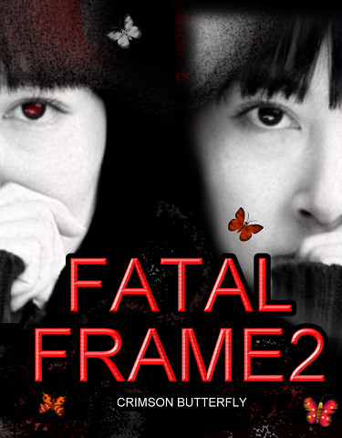 Fatal frame 2 by al-iraqi on DeviantArt