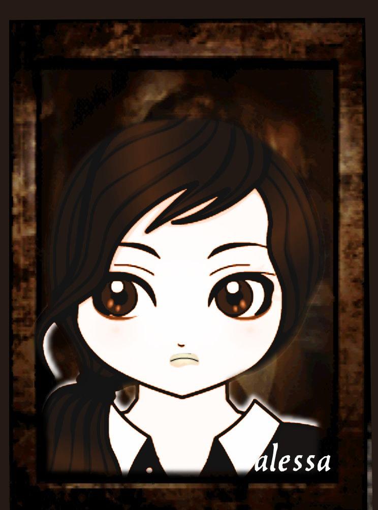 Alessa picture by al-iraqi
