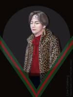 Gucci Boy by TheRealLunaQ