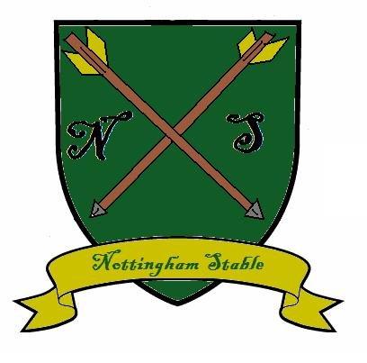 Nottingham Stable Crest by DeArtemisMoon