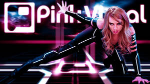 Pink Visual - AEE design