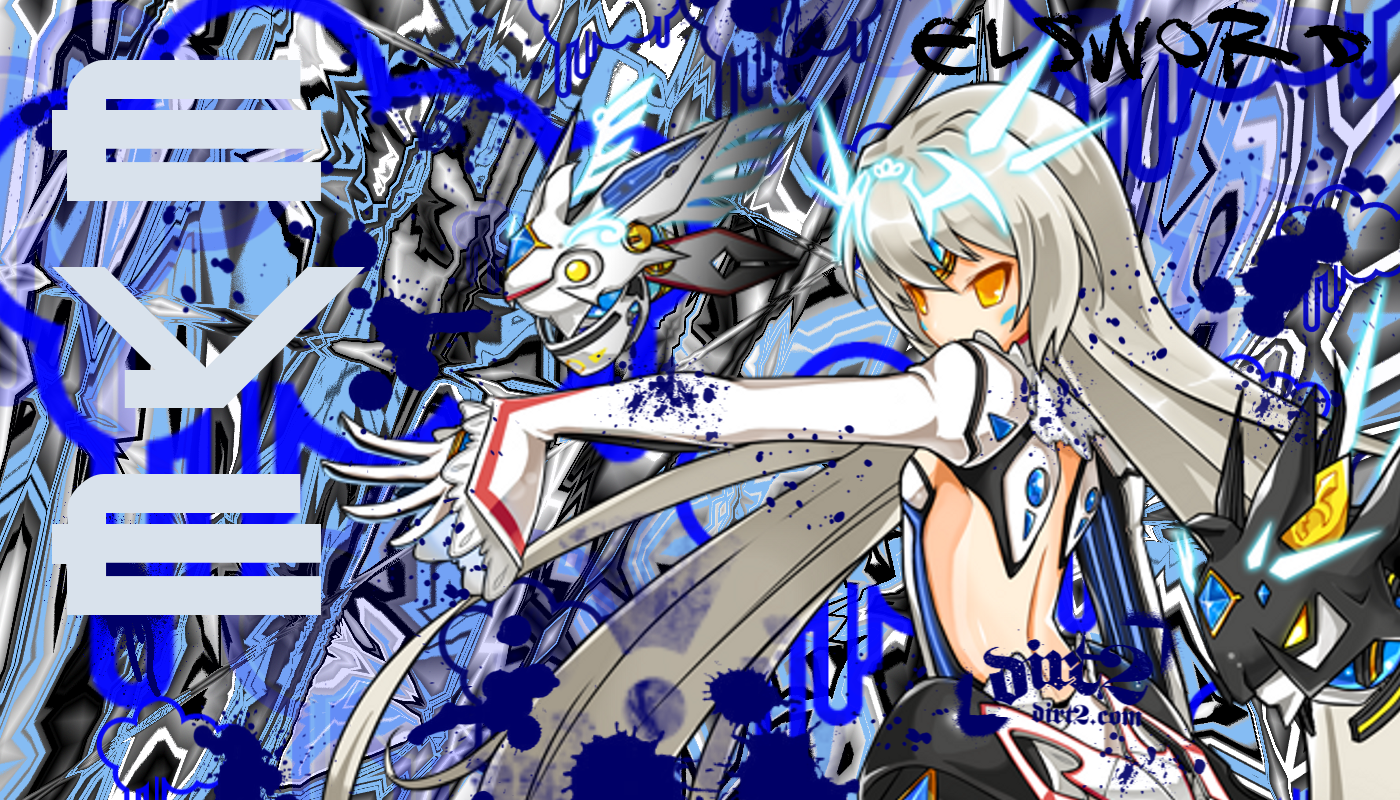 Eve wallpaper by rafffaell on deviantart elsword eve wallpaper by rafffaell elsword eve wallpaper by rafffaell voltagebd Image collections