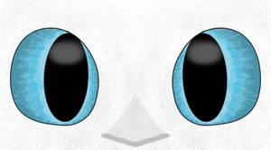 Snowfury Eyes