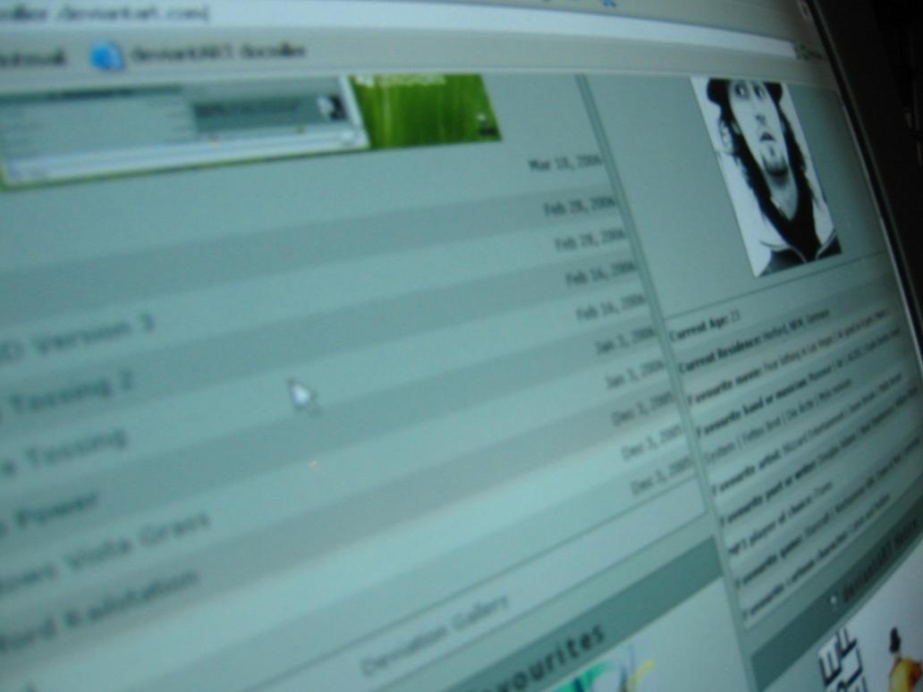 Screenshot 3 by docmiller