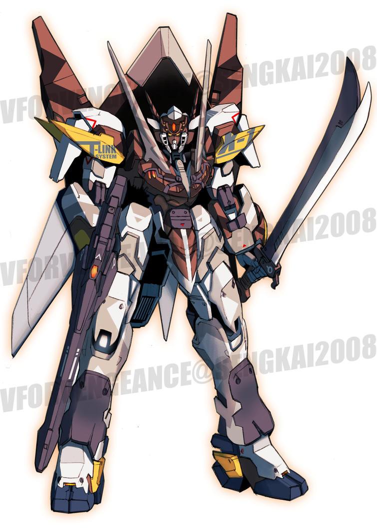SRW OG: XRX series- X1 by vforvengeance
